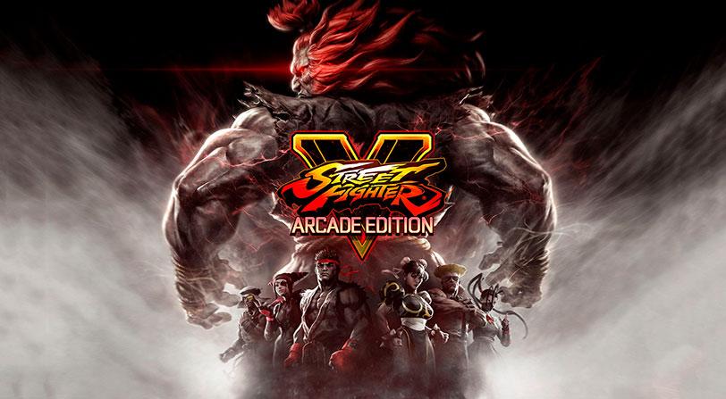 Habrá que pagar para cambiar de ID en Street Fighter V: Arcade Edition
