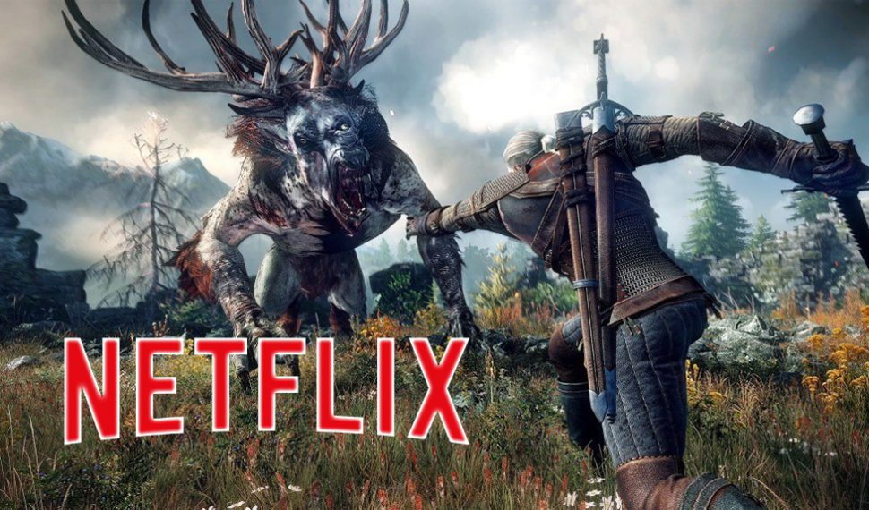 Ya está escrito el capítulo piloto de la adaptación de The Witcher para Netflix