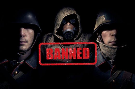 DICE está trabajando duro para evitar las trampas de Battlefield 1 y bate su record de jugadores baneados