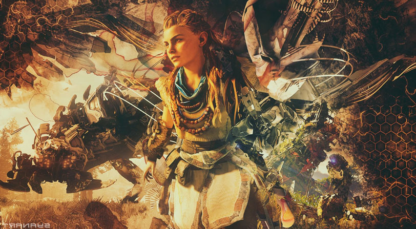 Horizon Zero Dawn ventas records
