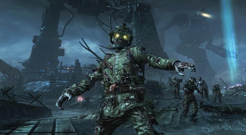Nuevo Call of Duty salto gráfico