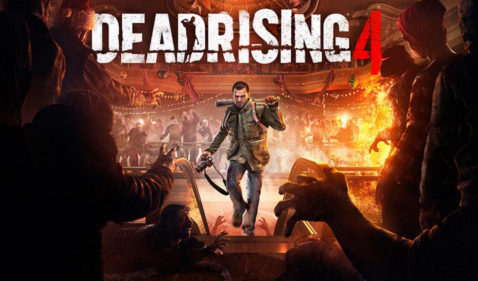La desarrolladora de Dead Rising despide al 30% de sus trabajadores