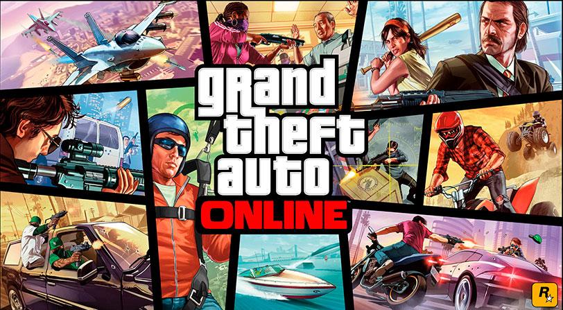 GTA Online nuevo contenido