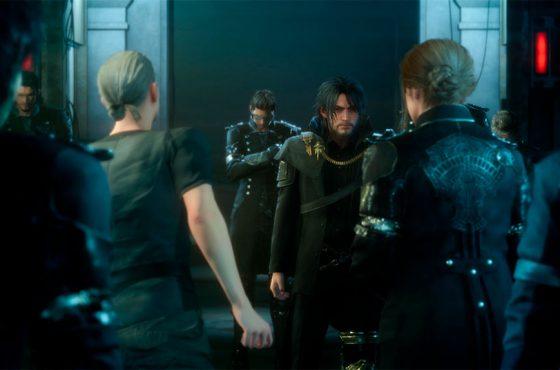 Square Enix anuncia una aplicación de optimización para Final Fantasy XV en PC