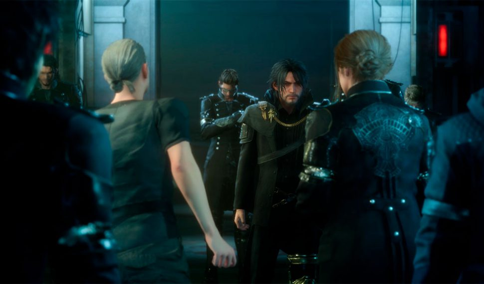 Square Enix anuncia una aplicación de optimización para Final Fantasy XV en PC