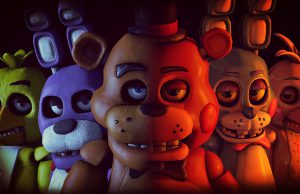 five-nights-at-freddys-portada
