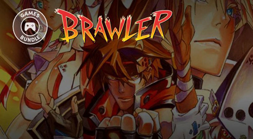 nuevo humble brawler bundle juegos lucha