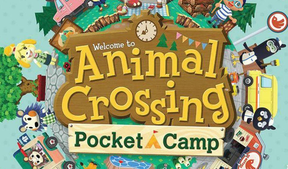 Nuevos animales y un antiguo evento llegan a Animal Crossing: Pocket Camp