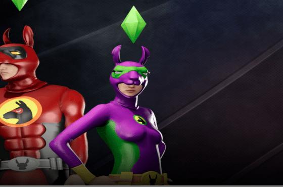 Final Fantasy XV Windows Edition contará con trajes de Los Sims 4