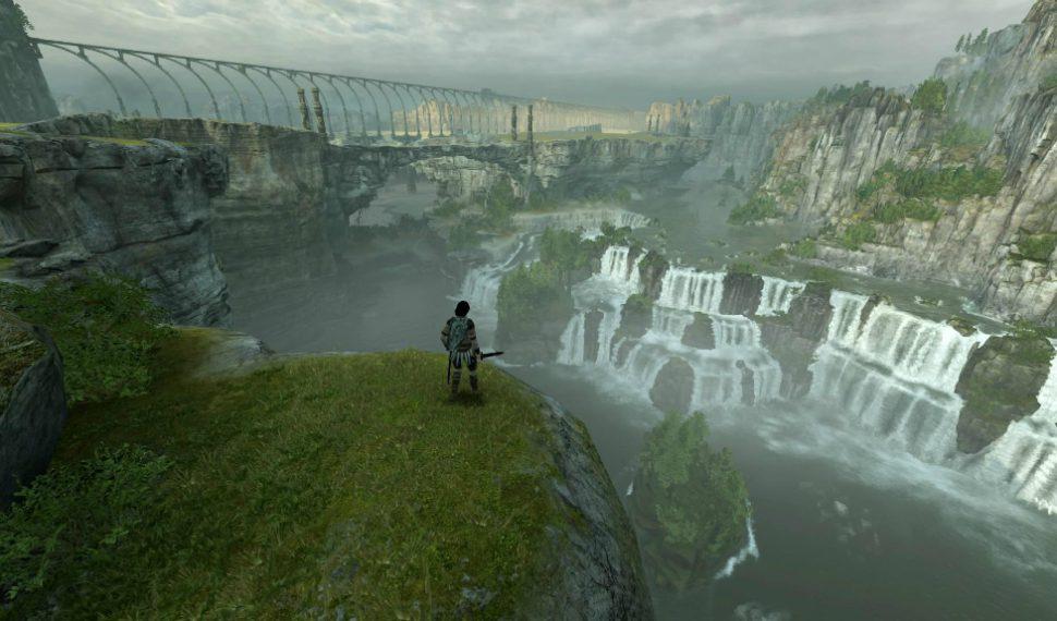El desarrollador del último Shadow of The Colossus trabajará en otro remake
