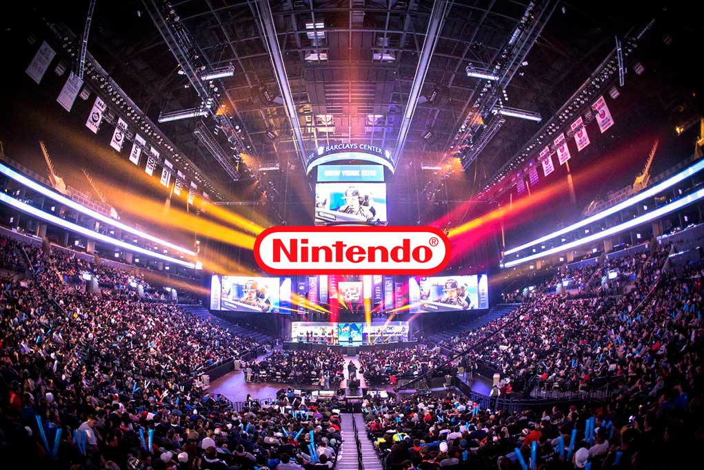 torneo super smash bros e3 2018