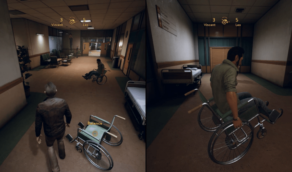 Un largo gameplay de más de media hora desvela muchos detalles de A Way Out