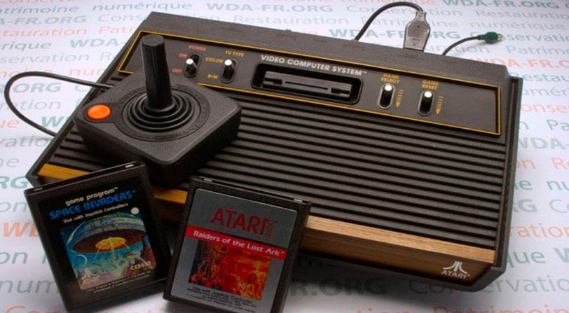 Ataribox Atari VCS Nueva Consola