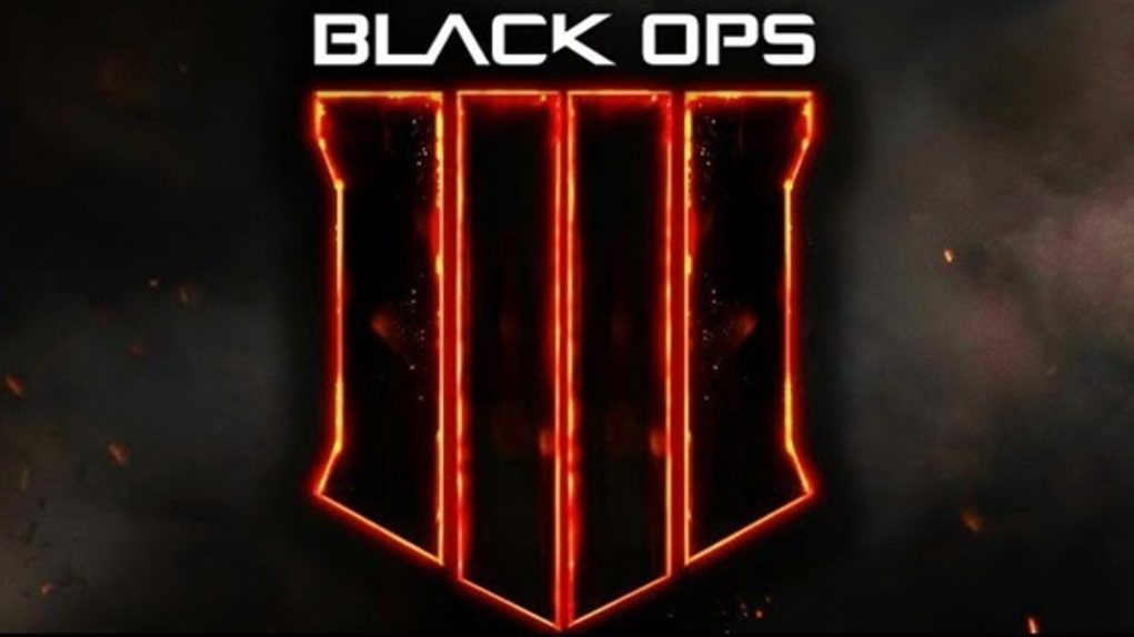 call of duty black ops 4 confirmado