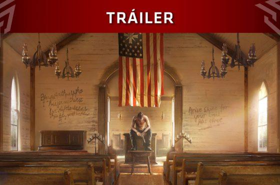 Far Cry 5 luce su Pase de Temporada en un nuevo tráiler