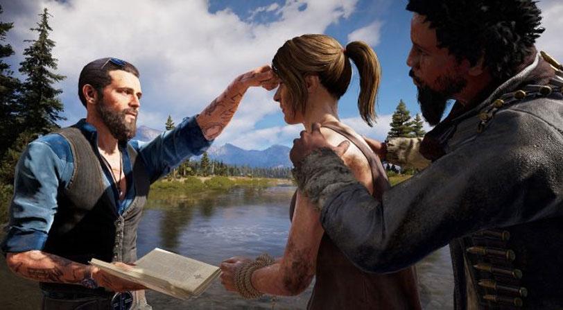 Far Cry 5 Micropagos Botín
