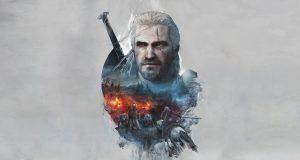 Soul Calibur 6 Geralt de Rivia