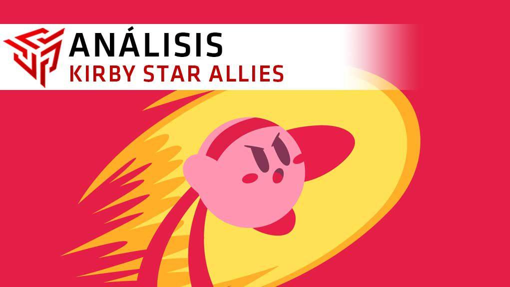 analisis kirby star allies
