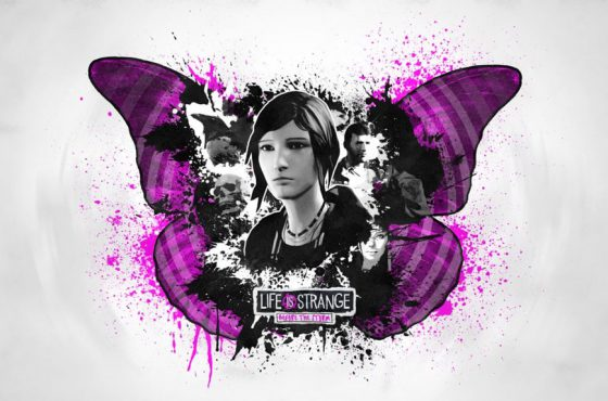"Disponible el episodio adicional de Life is Strange: Before the Storm: ""Adios"""