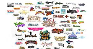 Nintendo Direct Nindies Showcase