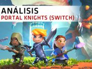 analisis portal knights nintendo switch