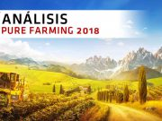 analisis Pure Farming 2018