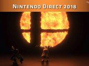 Nintendo Direct 8 marzo 2018