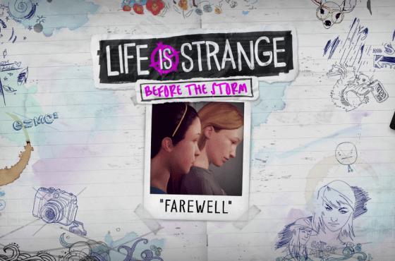 El nuevo Life is Strange se presentará en los próximos meses