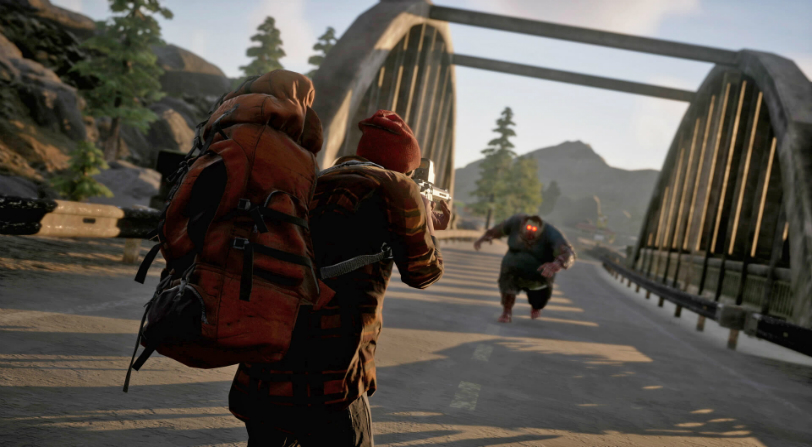 state of decay 2 fecha