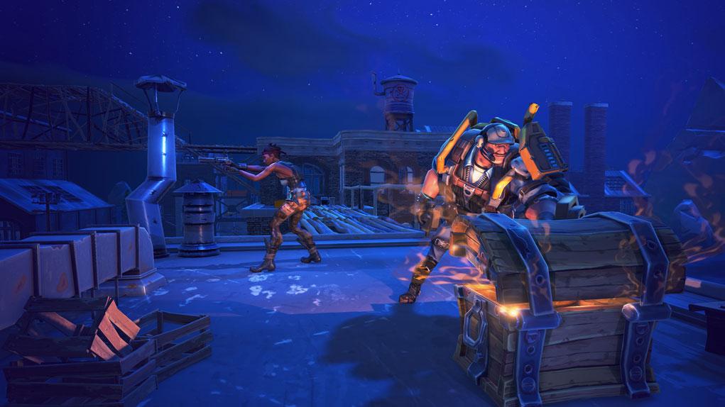 Battle Royale próximos lanzamientos