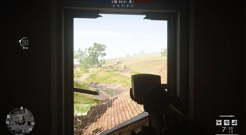 actualizacion pascua battlefield 1
