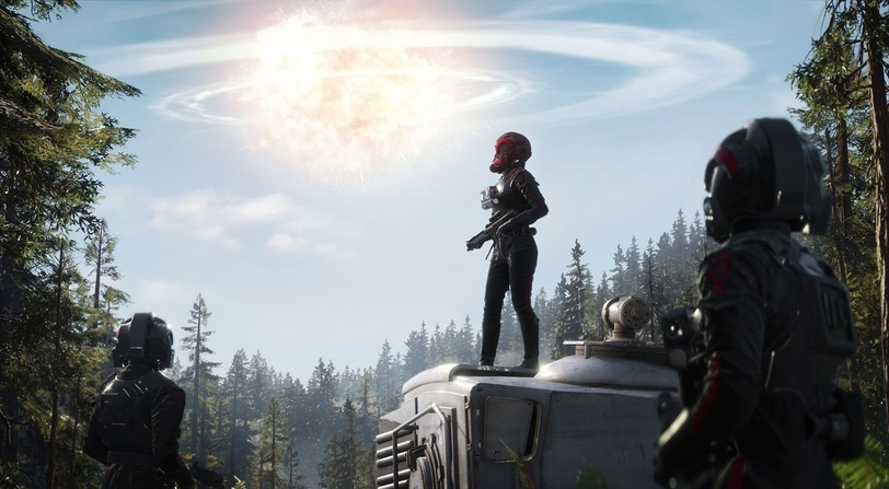 Star Wars-battlefront 2 actualizacion