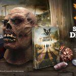 State Of Decay 2 Ediciones