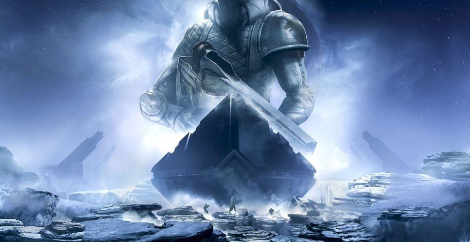 Detallan la historia del segundo DLC de Destiny 2