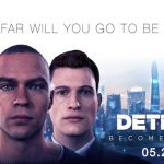 detroit become human videos protagonistas