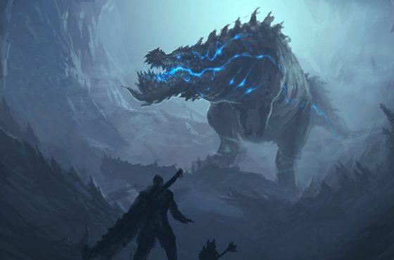 La nueva actualización de Monster Hunter World viene cargada de novedades