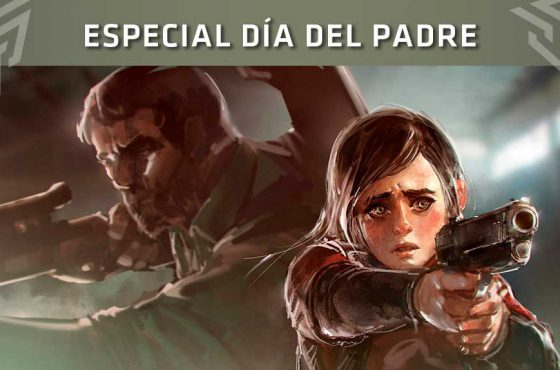 Los 5 mejores juegos para disfrutar del Día del Padre