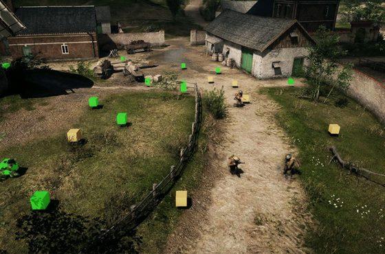Electronic Arts crea Inteligencia Artificial que es capaz de jugar Battlefield 1
