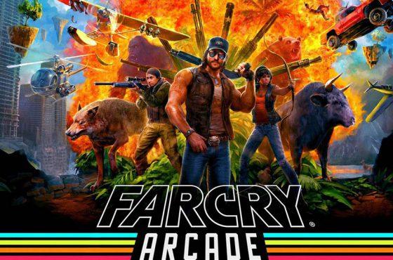 Jugadores de Far Cry 5 recrean mapas de CoD, PUBG y CS:GO en el modo arcade