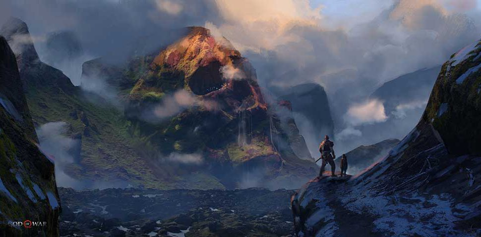 God of War estará lleno de Easter Eggs de otros juegos de la saga