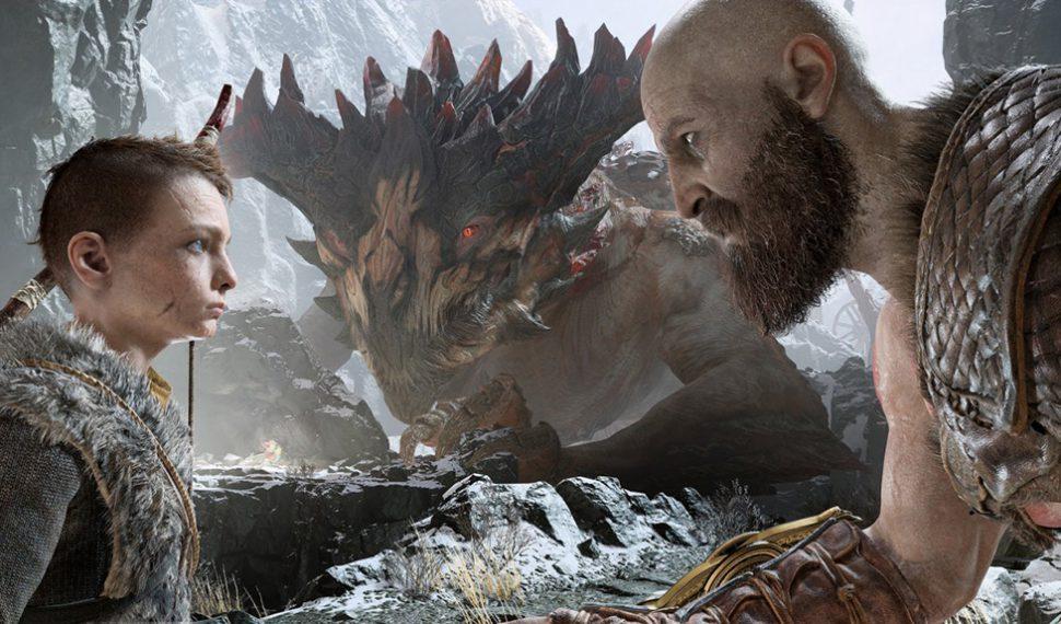 El nuevo God of War podría tener una duración superior a la esperada