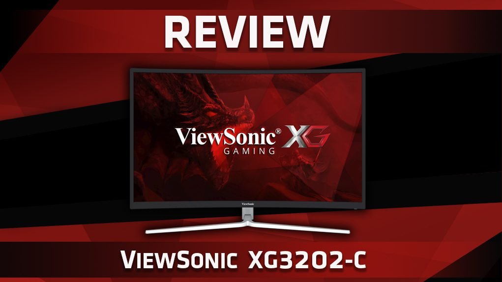 sorteo review viewsonic xg3202