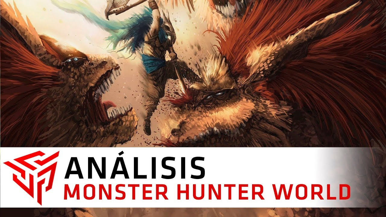 Monster Hunter World Deviljho Actualización