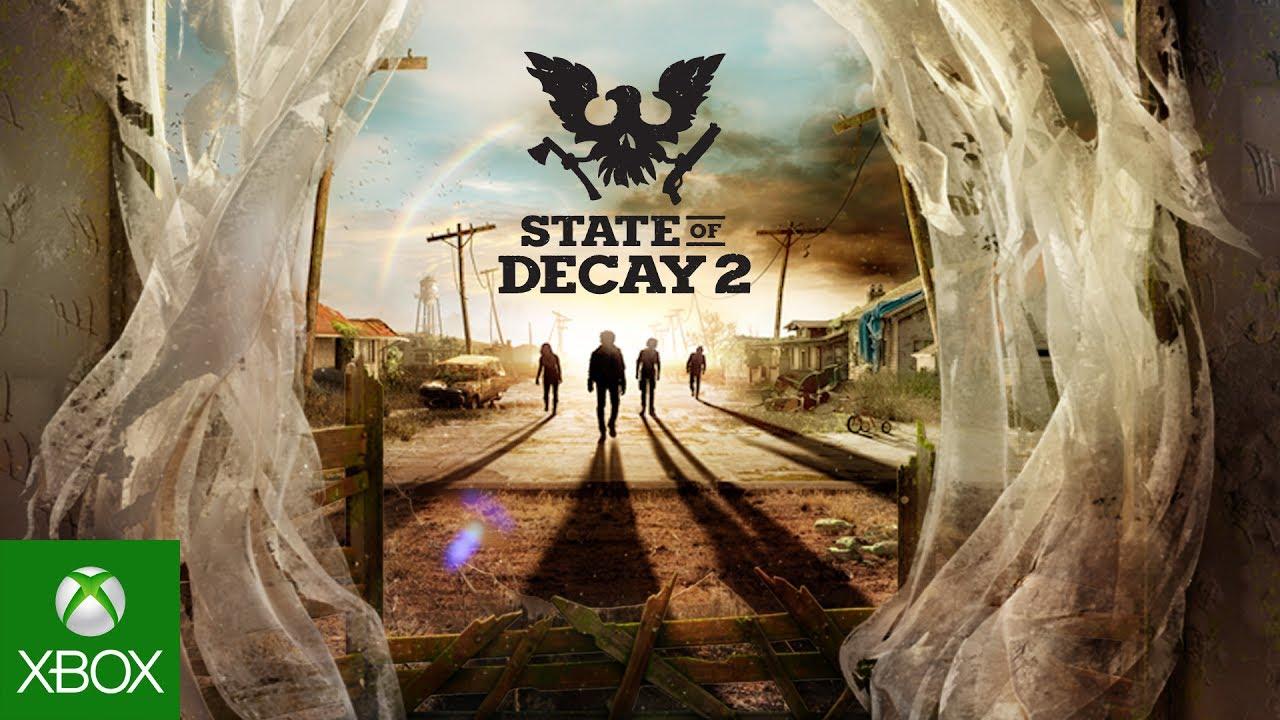 ediciones state of decay 2