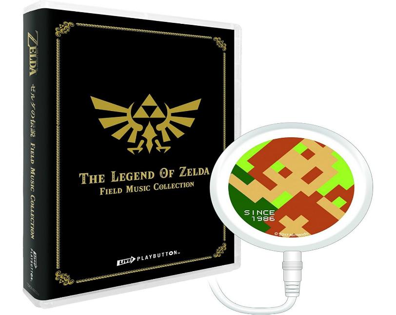 banda sonora completa de Zelda Breath of the Wild