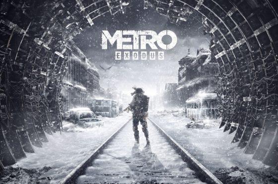 Metro Exodus presenta demo técnica con infinidad de detalles