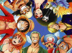 One Piece World Seeker detalles