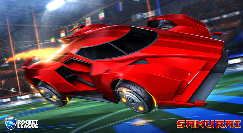 actualizacion abril tournaments rocket league