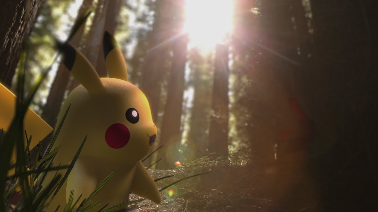 pokemon nintendo switch presentacion