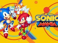 Sonic Mania plus Confirmado